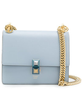 Kan I Small Bag by Fendi