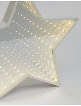 Thumbs Up Led Infinity Light Star by Thumbs Up