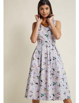 Verifiably Sweet Midi Dress Verifiably Sweet Midi Dress by Modcloth