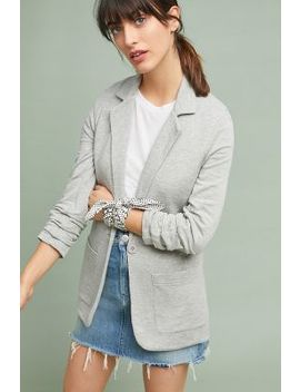 Jane Knit Blazer by Bailey 44