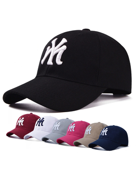 Black Adult Unisex Casual Baseball Caps Fashion Snapback Hats For Men Women Black  Sport Gorras   My Cap by Shop429084 Store