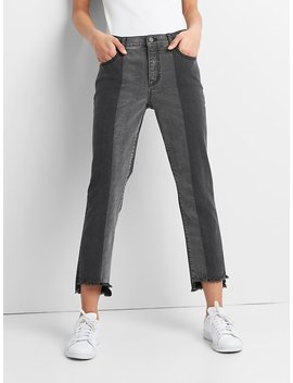 Special Edition Mid Rise Best Girlfriend Jeans by Gap