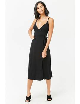 Cami Tulip Dress by Forever 21