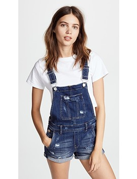 Shortalls by Blank Denim