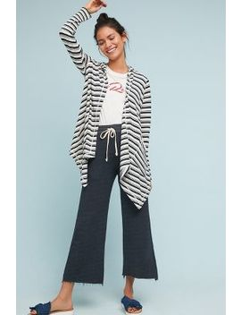 Splendid Anchorage Striped Cardigan by Splendid