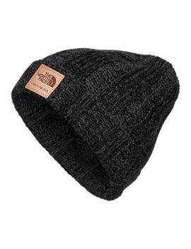 Usa Crafted Cotton Beanie by The North Face