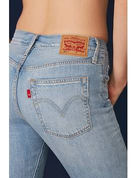 Levis 501 Taper Jeans by Forever 21