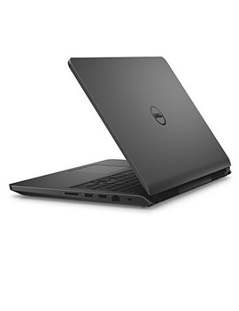 """Dell Inspiron I7559 5012 Gry 15.6"""" Uhd (3840x2160) 4k Touchscreen Laptop (Intel Quad Core I7 6700 Hq, 8 Gb Ram, 1 Tb Hdd) Nvidia Ge Force Gtx 960 M, Microsoft Signature Edition by Dell"""