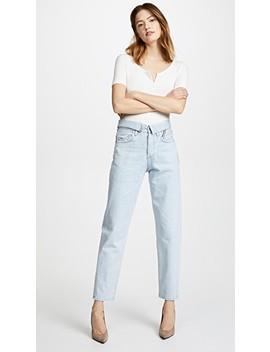 Flip Jeans by Jean Atelier