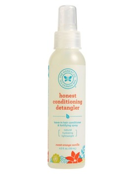 Leave In Conditioning Detangler Spray by The Honest Company