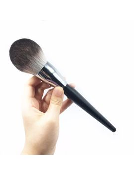 91#  Large Flame High Gloss Brush Soft Not Irritation For Sephora by Master Key