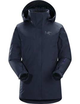 Arc'teryx   Andessa Insulated Jacket   Women's by Rei