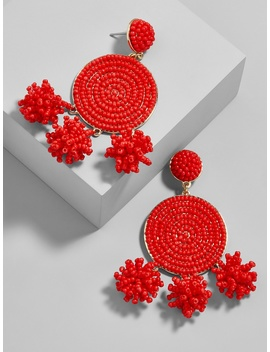 Caritas Drop Earrings by Baublebar