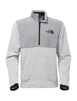 Men's Mountain Sweatshirt 1/2 Zip by The North Face