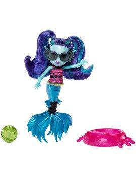 Monster High Monster Family Ebbie Bluedoll by Monster High