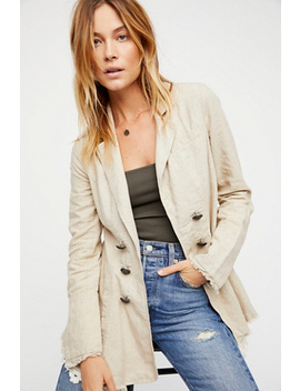 Victoria Blazer by Free People
