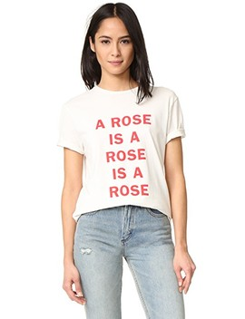 A Rose Is Tee by 6397