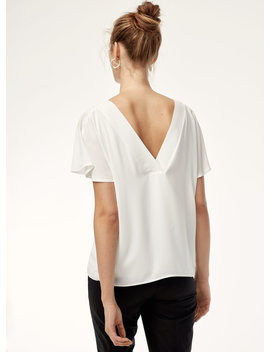 Jacobo Blouse by Babaton
