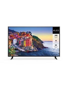 """Refurbished Vizio 65"""" Class 4 K (2160 P) Smart Xled Home Theater Display (E65 E1) by Vizio"""