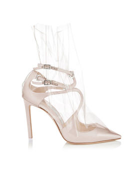 Claire 100 by Jimmy Choo