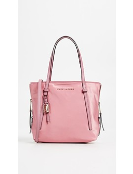Zip That Small Shopper by Marc Jacobs