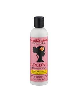 Camille Rose Naturals Curl Love Moisture Milk, 8.0 Oz by Camille Rose Naturals