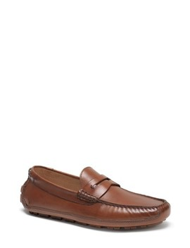 Dawson Water Resistant Driving Loafer by Trask