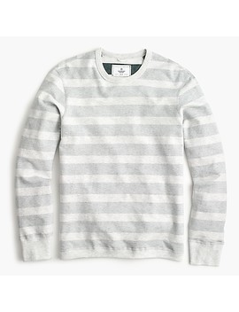 Reigning Champ® Reversible Crewneck Sweatshirt by Reigning Champ