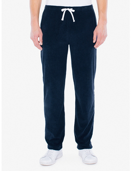 Loop Terry Lounge Pant by American Apparel