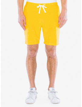 Loop Terry Lounge Short by American Apparel