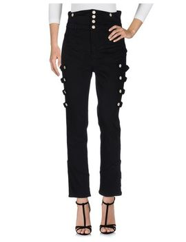 Pantalon En Jean by Isabel Marant