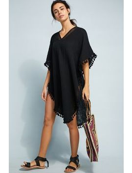 Michael Stars Cover Up Caftan by Michael Stars