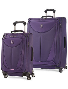 Closeout! Walkabout 3.0 Spinner Luggage, Created For Macy's by Travelpro