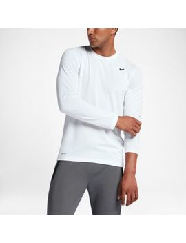 Nike Legend 2.0 Men's Training Shirt. Nike.Com by Nike