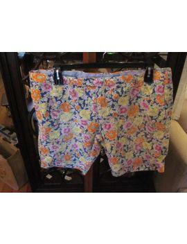 Polo Ralph Lauren Floral Mens Shorts. Size 42. 100% Cotton. by Polo Ralph Lauren