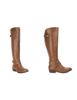Carleigh Tall Riding Boots, Created For Macy's by Material Girl
