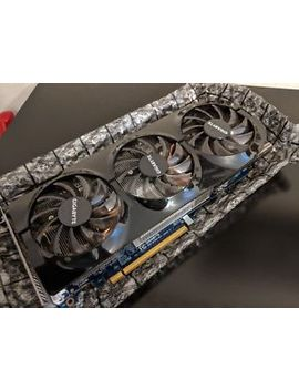 Gigabyte Amd Radeon Hd 7870 Oc 2 Gb Pci Express 3.0 Graphic Card Gv R787 Oc 2 Gd by Gigabyte