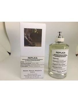 Maison Martin Margiela Replica Tea Escape Eau De Toilette 3.4 Oz/100 Ml by Maison Margiela