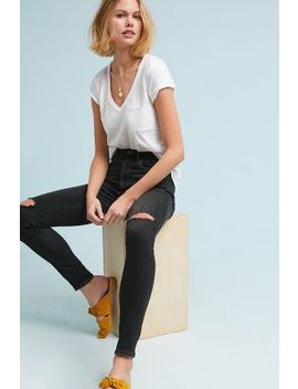 Citizens Of Humanity Chrissy Ultra High Rise Sculpt Skinny Jeans by Citizens Of Humanity