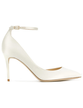 Lucy 85 Pumps by Jimmy Choo