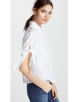 The Pop Tart Button Down by Ayr