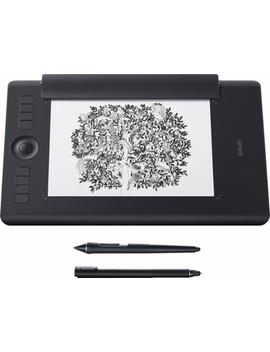 Intuos Pro Paper Edition Pen Tablet (Medium) by Wacom