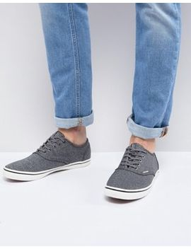 Jack & Jones Plimsolls by Jack & Jones