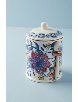 Calden Canister by Anthropologie