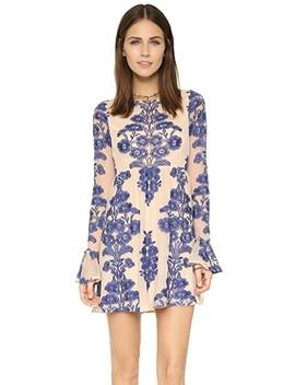 Temecula Mini Dress by For Love & Lemons