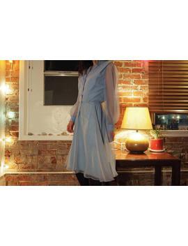 Miss Elliette California Vintage Dress by Etsy