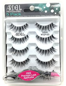 5 Pack Demi Wispies Lashes by Ardell