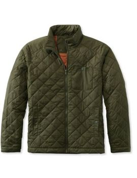 Lightweight Quilted Insulated Jacket by L.L.Bean