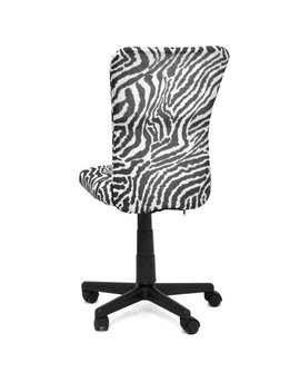Mainstays Mesh Printed High Back Chair, Multiple Patterns by Mainstays