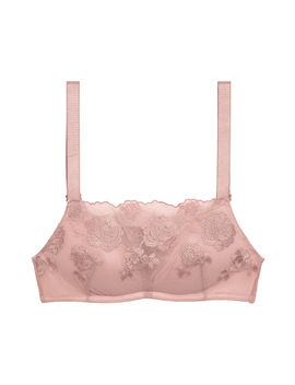 Lace Push Up Bra Top by H&M